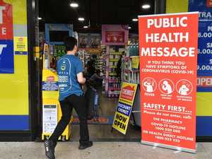Pharmacists 'spat on', quit over abuse