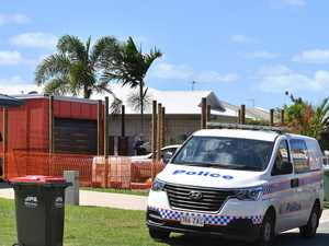 Bucasia man charged over fire, car theft