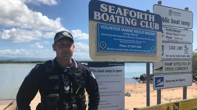Boaties warned after packing Seaforth boat ramp