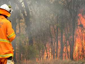 Wealth of rural fire knowledge to be lost