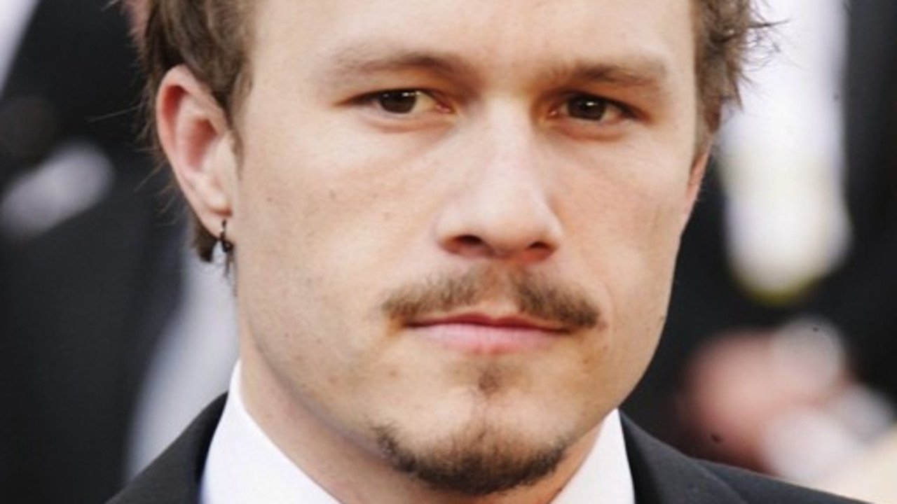 Heath Ledger refused to present at the 2006 Oscars over a joke about Brokeback Mountain.