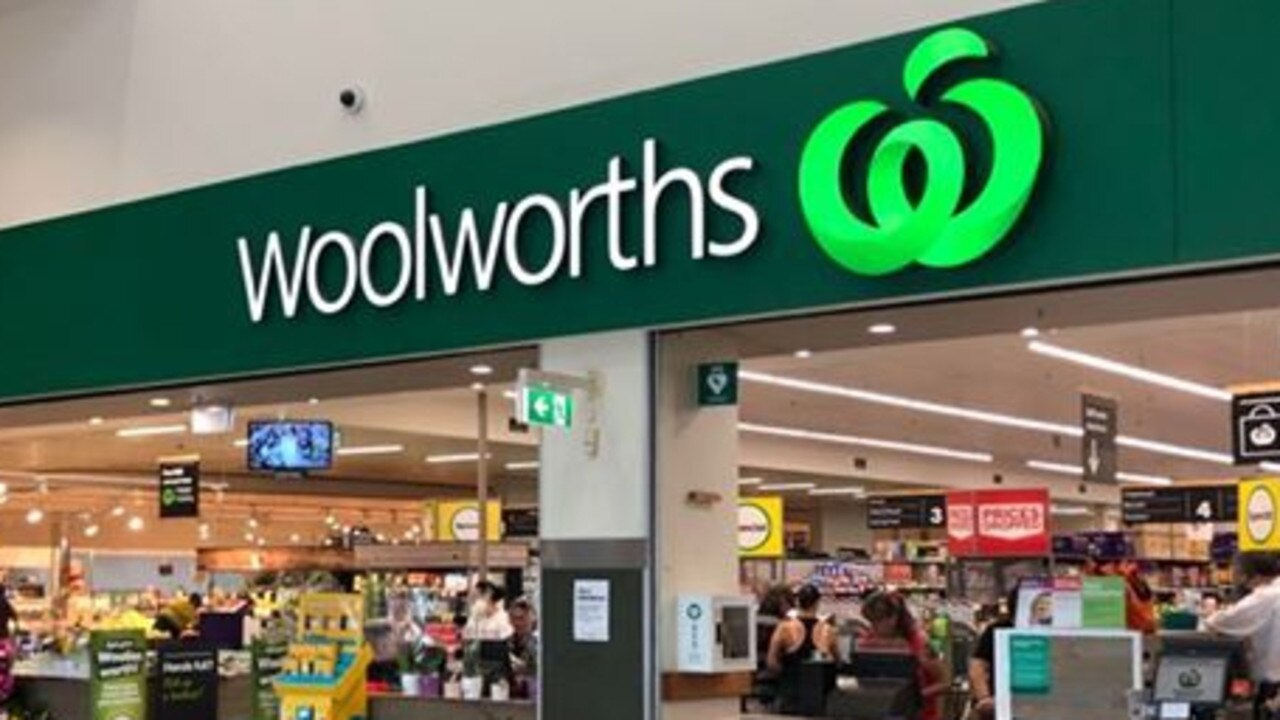 New Woolies item you can buy this Easter.