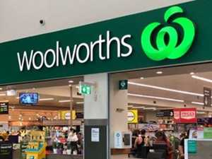 You can now buy in showbags in Woolies