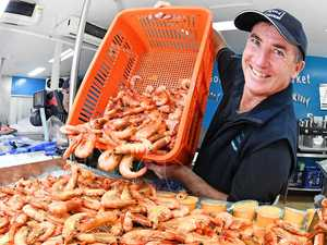 EASTER FEAST: How to get your seafood at a record low price