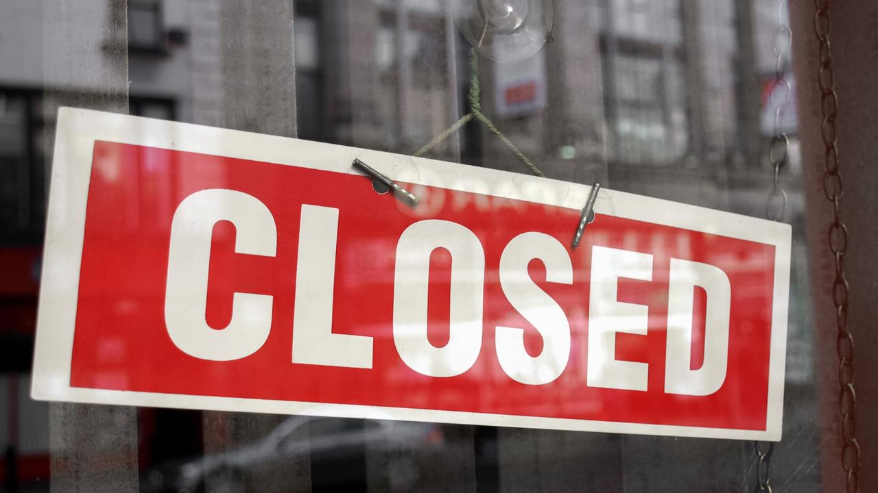 COVID-19 AFFECTING BUSINESSES: North Burnett businesses are feeling the squeeze from the current national health crisis. Picture: File