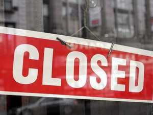 Burnett businesses feeling COVID-19 squeeze