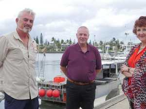 Mooloolaba Spit businesses welcome rent relief