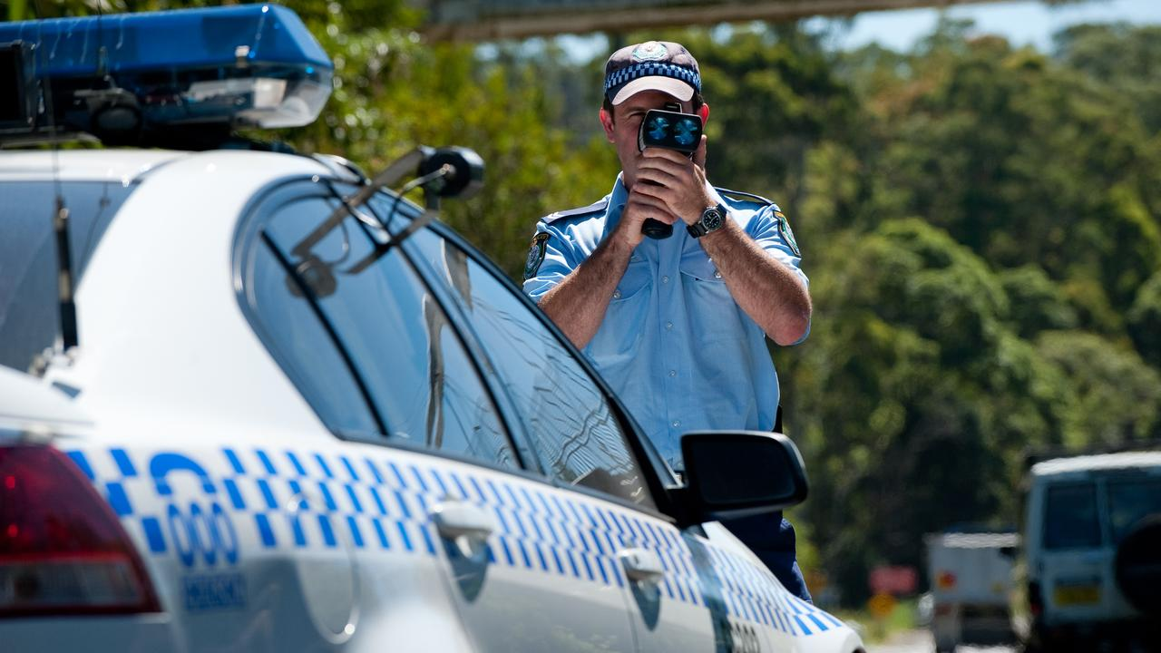 Operation Tortoise to enforce road rules over Easter long weekend.