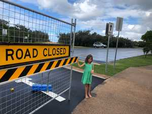 Beach carparks to close until further notice