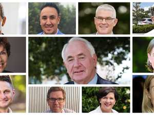 LISTEN: The challenges ahead for the new Toowoomba council