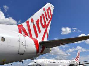 Virgin suspending all domestic flights