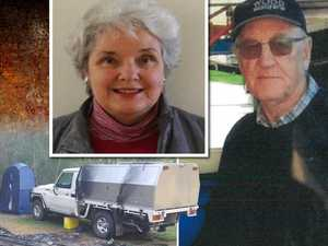 Wife of missing camper didn't know other woman was on trip