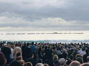 Anzac rethink means we can still salute as one