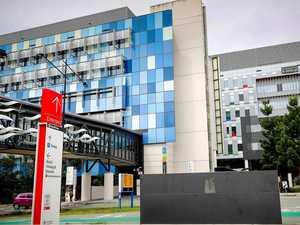 Weird COVID-19 impact on Gold Coast hospitals