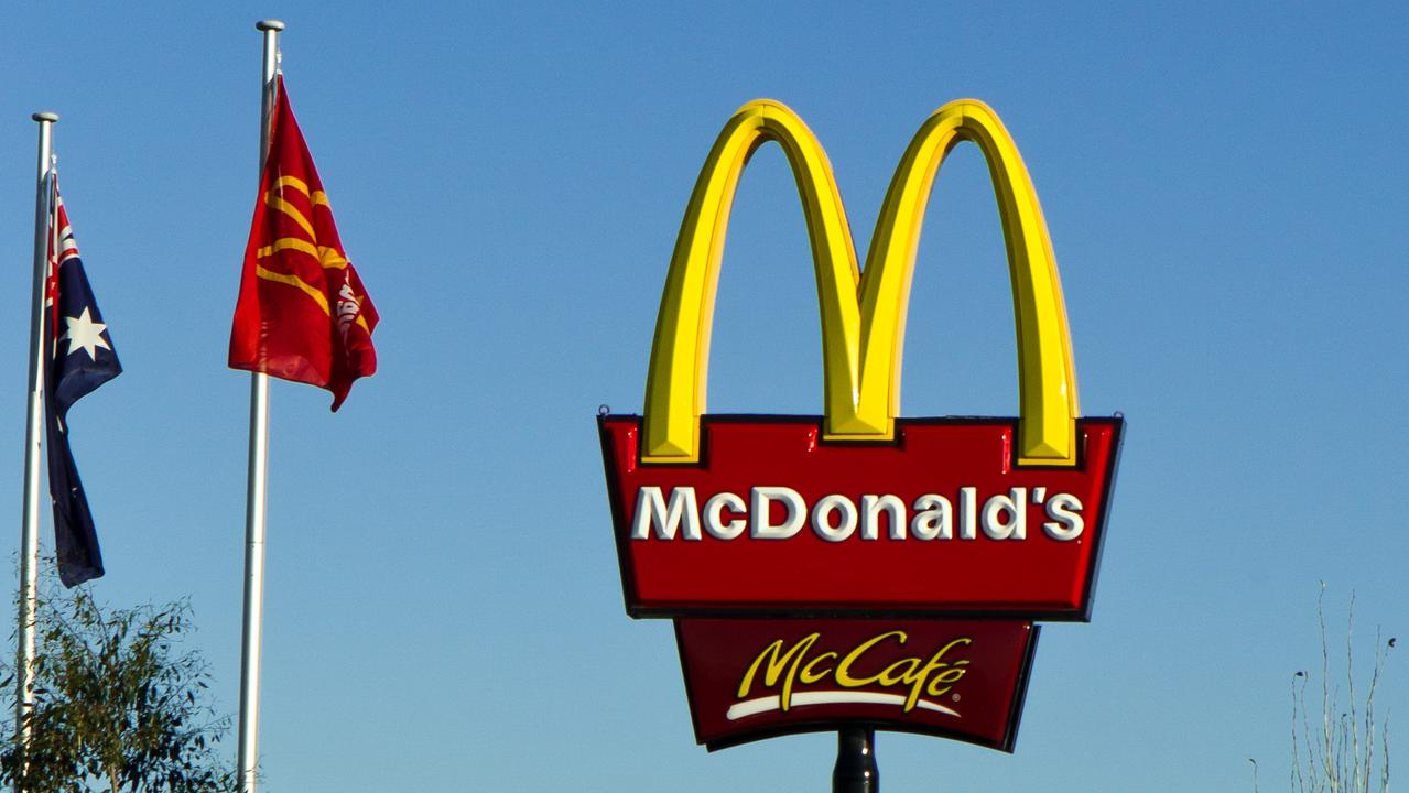 No need for Maccas runs, with delivery to be made available on the Coffs Coast.
