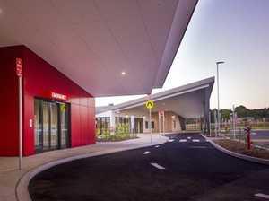 Extra hurdle to visit family at hospitals