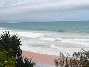 Cooloola beaches open for Easter