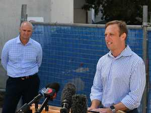 Government to purchase Mater Hospital