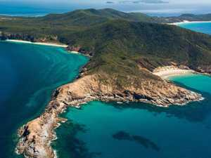 Keppel candidates share their Great Keppel Island plans