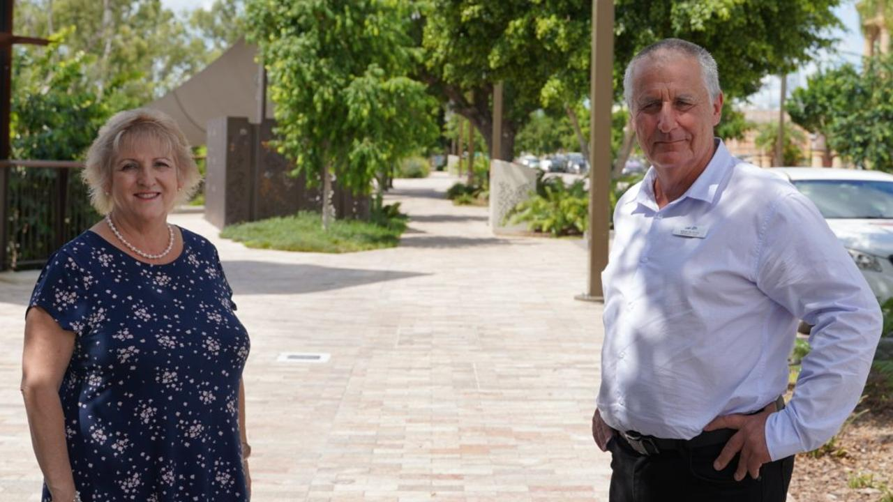 Capricornia MP Michelle Landry has resisted calls from the Queensland Government to help fund the GKI redevelopment but LNP's candidate for Keppel Adrian De Groot could potentially secure federal support for the project in the lead up to the state election.