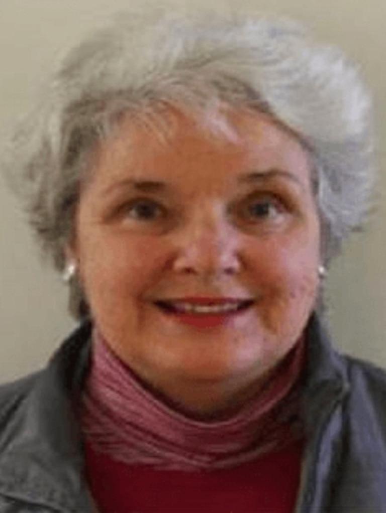 Carol Clay.