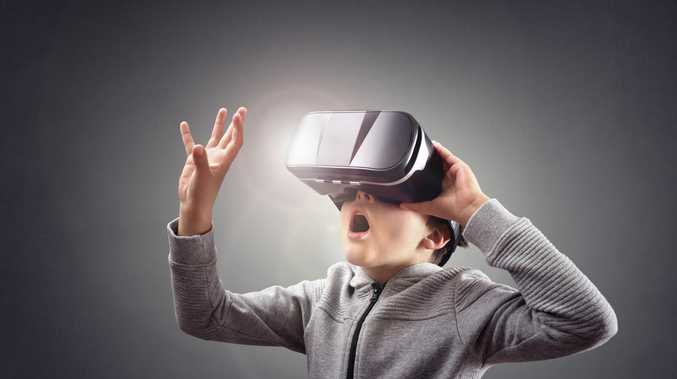 Virtual reality arcade proposal lodged with council