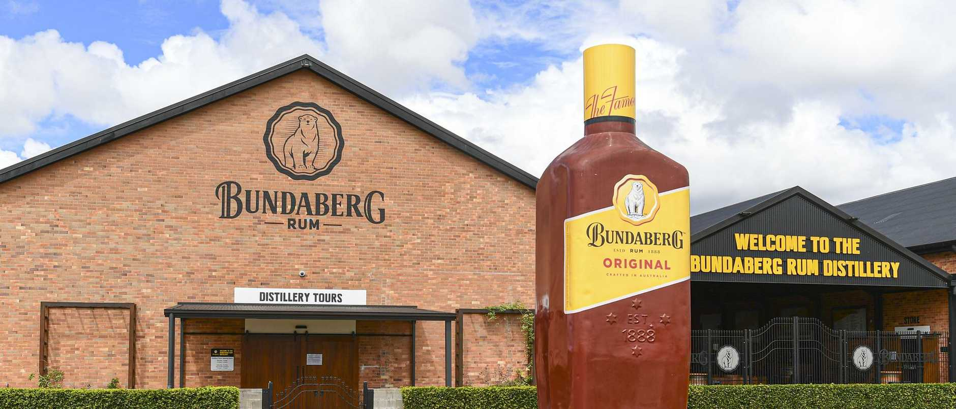 Bundaberg Rum is shaking things up – and not in a cocktail. The distillery will change the recipe and the look of one of Australia's favourite drinks.