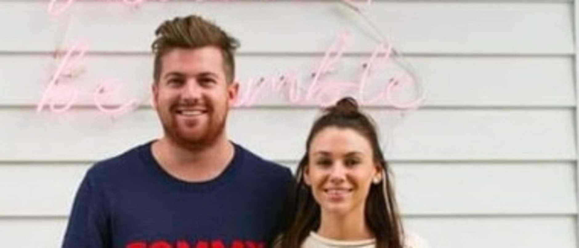 'This has broken us': Business owners say the hit has further destroyed them, after having to let 11 casual staff go.