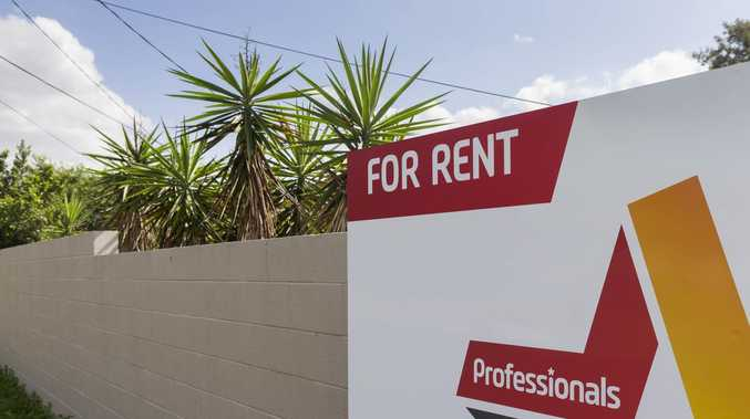 Renter's dream as new properties flood in at reduced prices