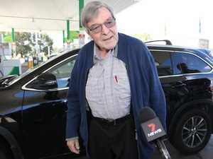 Pell moves to Sydney hide-out after post-prison road trip