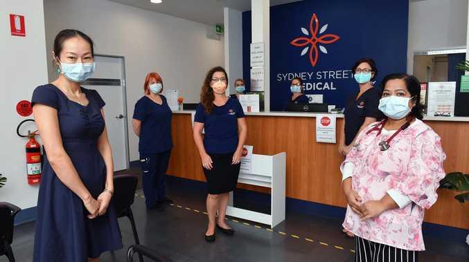 Virus crisis may isolate  frontline medicos