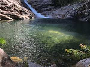 Pioneer Valley swimming hole closed to public