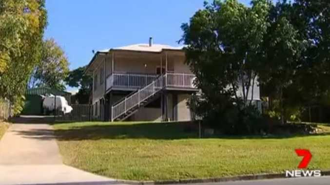 Gympie court: Trapped boy's home invasion 'terror'