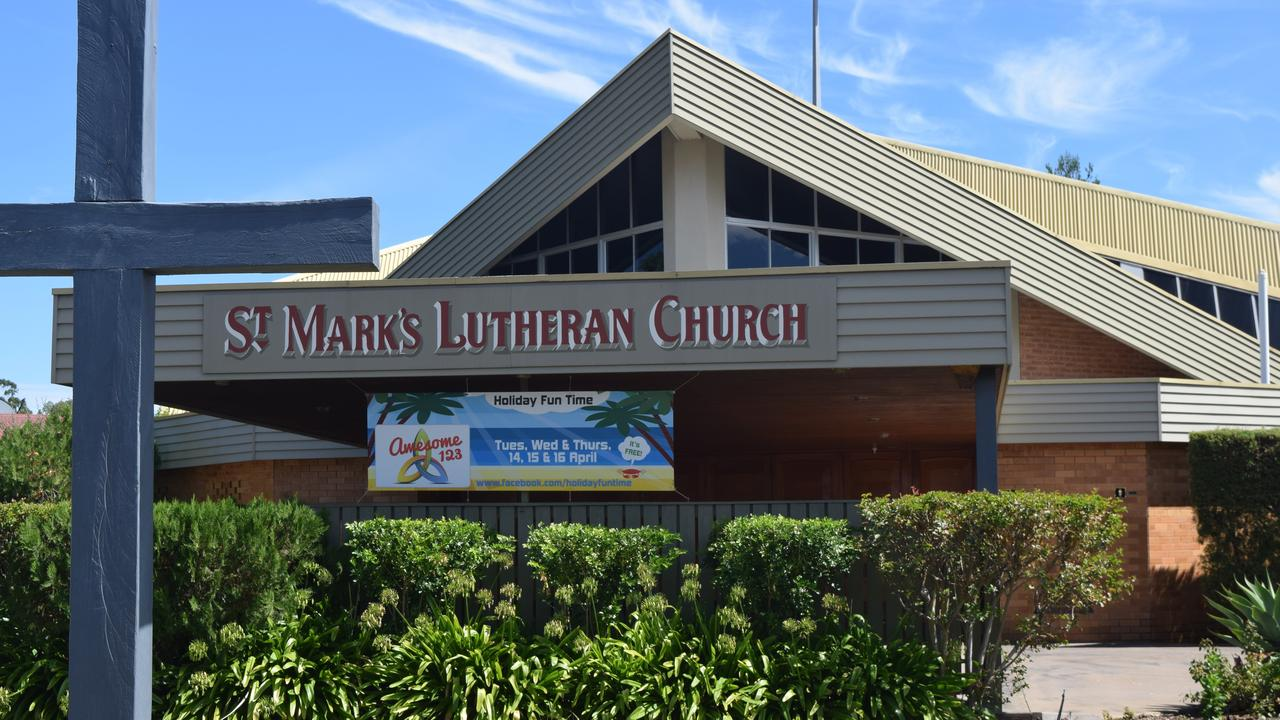 ONLINE SERVICES: St Mark's Easter services will be available on YouTube this weekend.