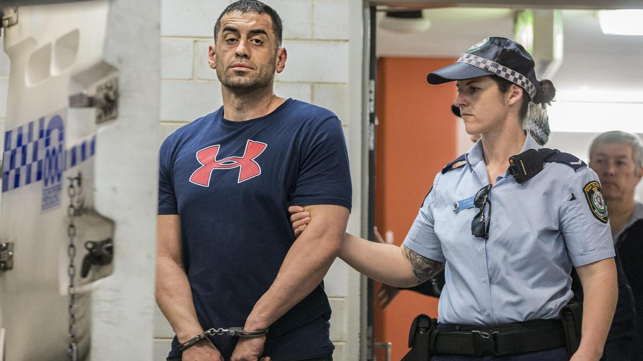 The man accused of masterminding the assassination of bikie boss Mick Hawi wants to be released from prison so he can manage his newly diagnosed diabetes.