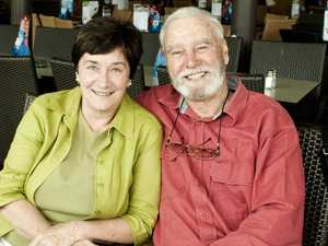 Toowoomba author writes third book in isolation