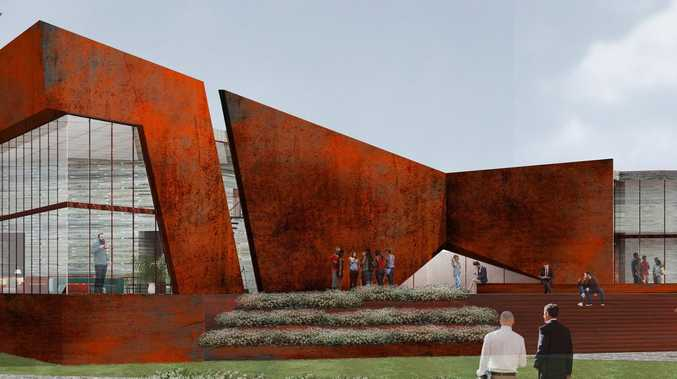 INXS museum, new subdivision on list of paused projects