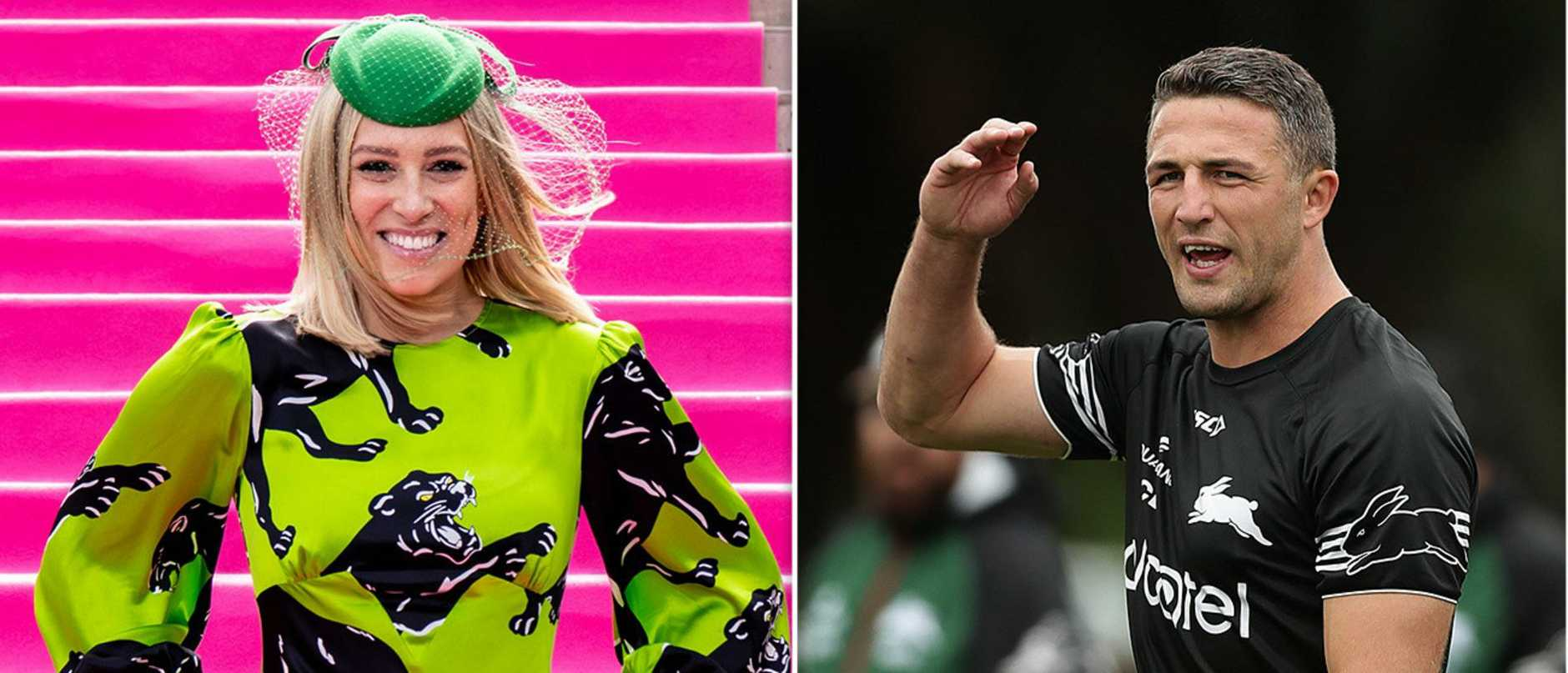 The fairytale marriage of Sam and Phoebe Burgess is over and their separation has been finalised.