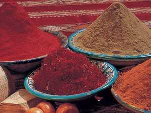 CQ Uni's big plans for global spice market