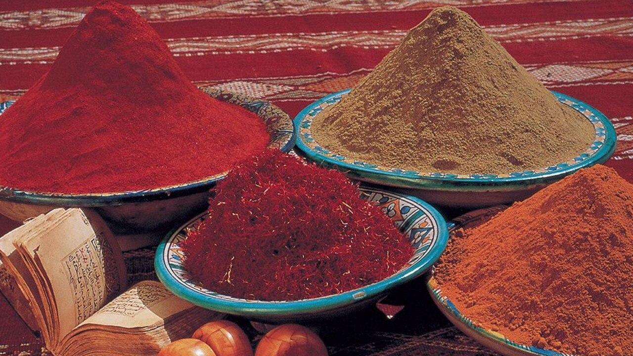 A CQUni professor has big plans to turn Australia's spice import market on its head.
