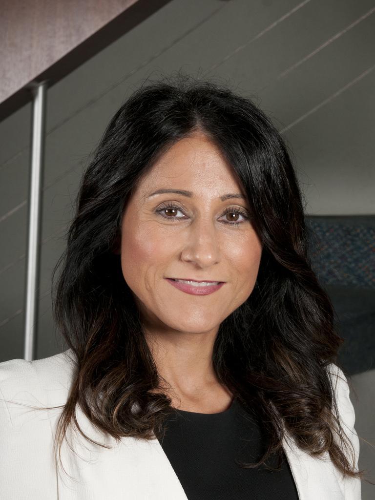 REIQ CEO Antonia Mercorella. Photo. supplied.