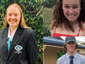 SCHOOL'S OUT: Lockyer Year 12s to take classes online