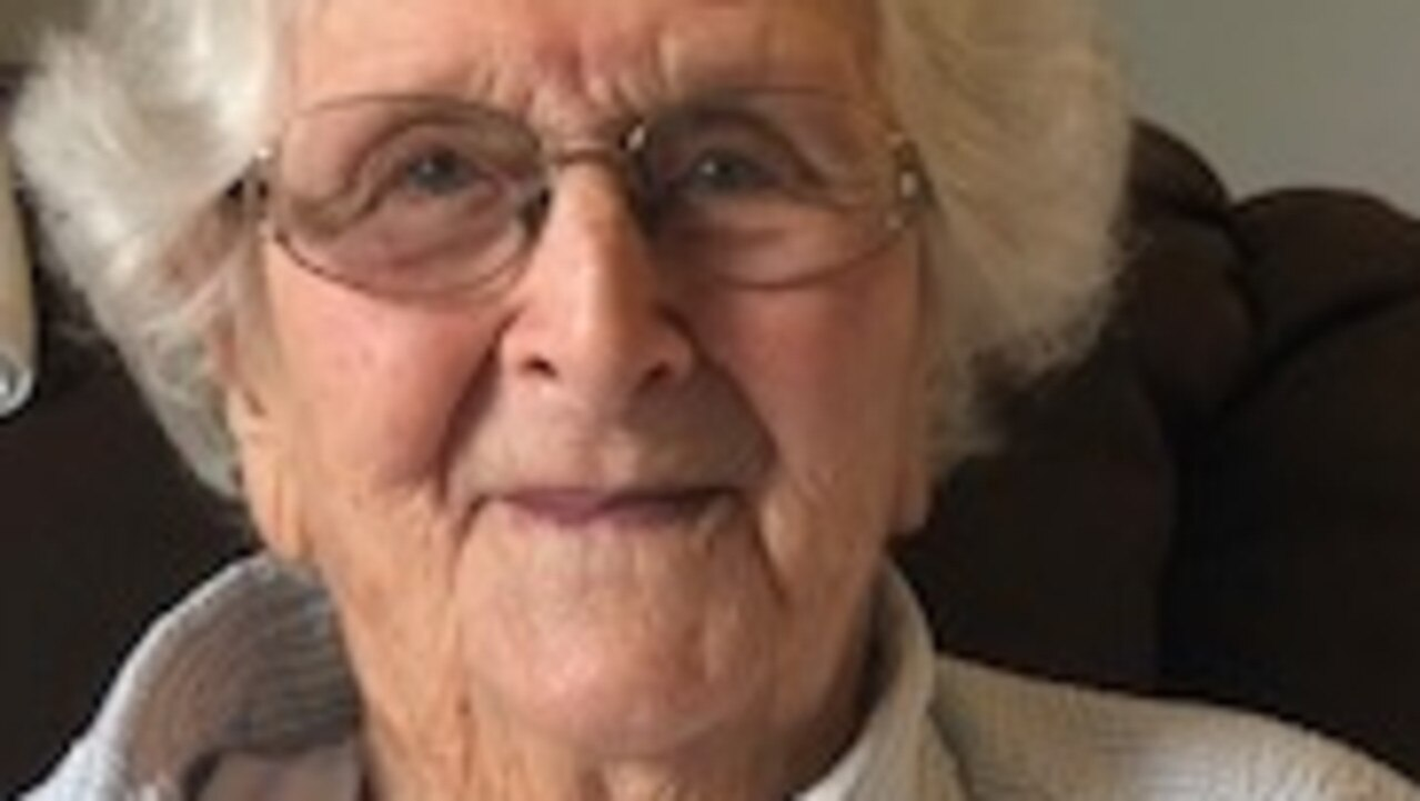 This Gympie woman joined the digital age just in time for her 100th birthday.