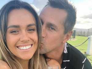 'Best moment of my life': NRL star Mitchell Pearce engaged