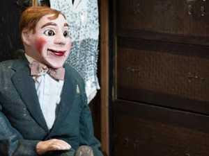 Flashback: Mackay dummy delights crowds