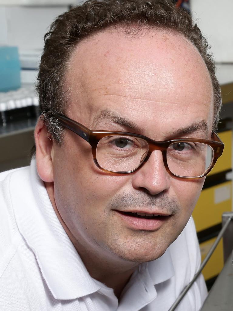 Professor John Fraser.