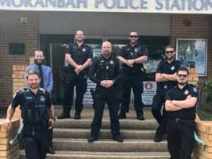 Police officers make personal sacrifices for safety