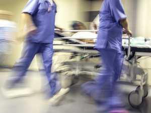 Nurses 'stood down without pay' amid pandemic