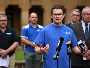 Union welcomes new laws to protect nurses