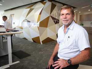 Flight Centre boss blasts 'overbearing' restrictions